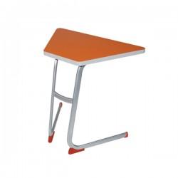 Mesa trapezoidal Student