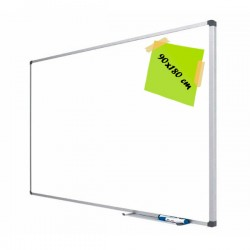 Pintarron market board 90x180