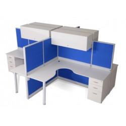 Centros de trabajo oficina oficinas corporativo for Centro de trabajo oficina