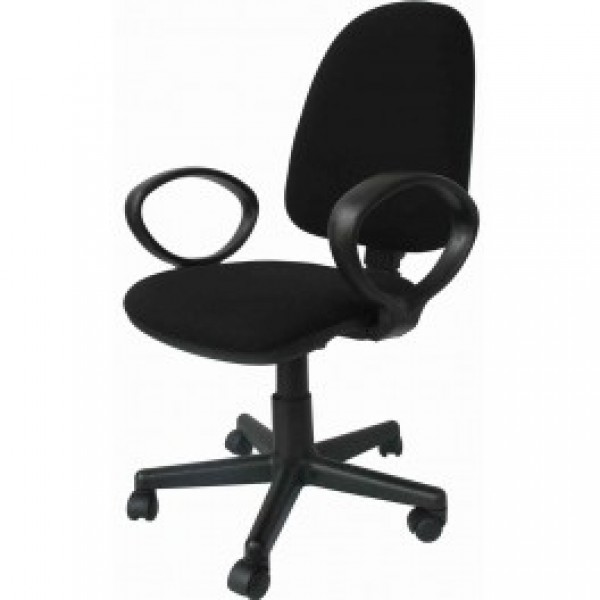 Silla operativa alcor for Sillas ejecutivas para oficina