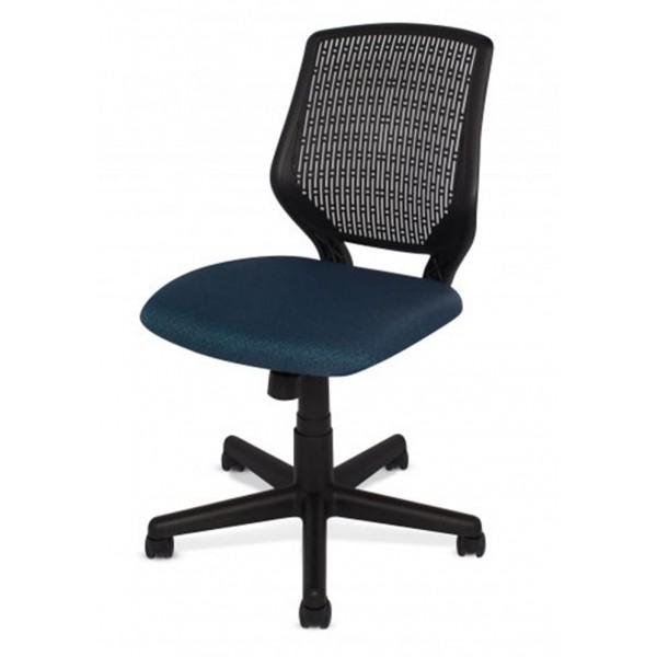 Silla secretarial cetus silla ejecutiva sillones for Sillones ejecutivos para oficina