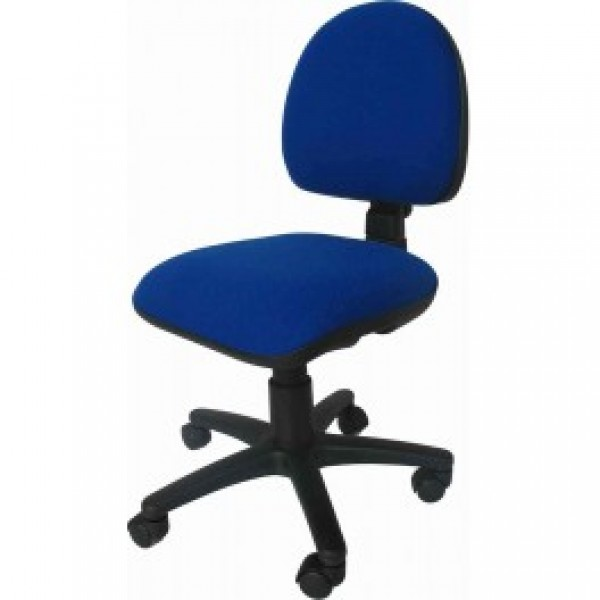 Silla secretarial topex sillas ejecutivas sillas for Sillas operativas para oficina