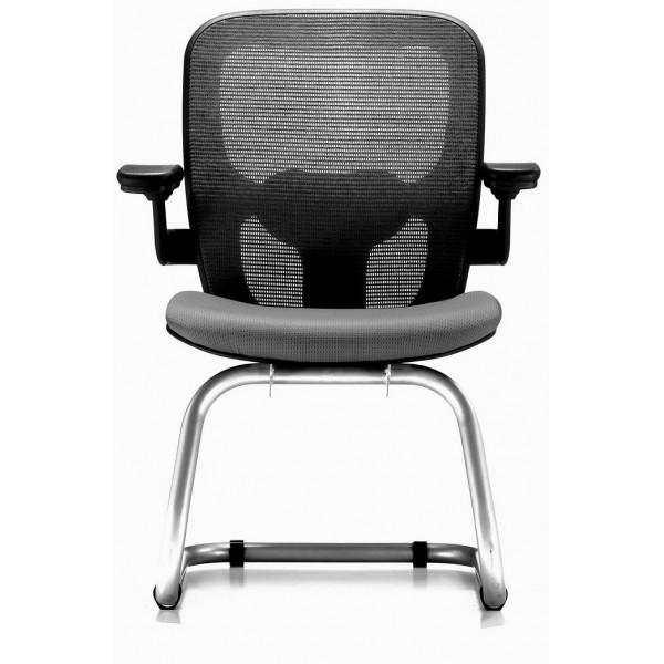 Sillon ejecutivo bond silla de visita sillas de visita for Silla para visitas oficina
