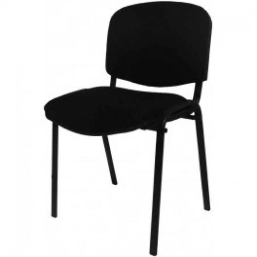 Silla visita iso silla de visita silla para oficina for Silla para visitas oficina