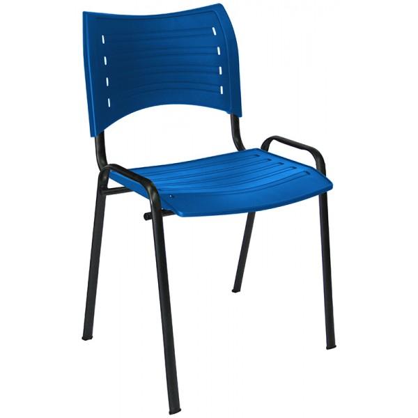 Silla innova sillas visita sillas de visita sillas for Sillas de visita para oficina