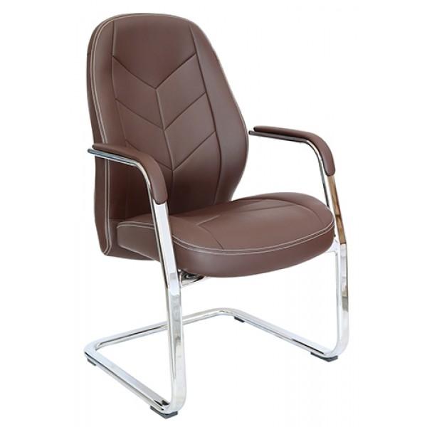 Silla visita alufsen sillas visita sillas de visita for Sillas de visita para oficina