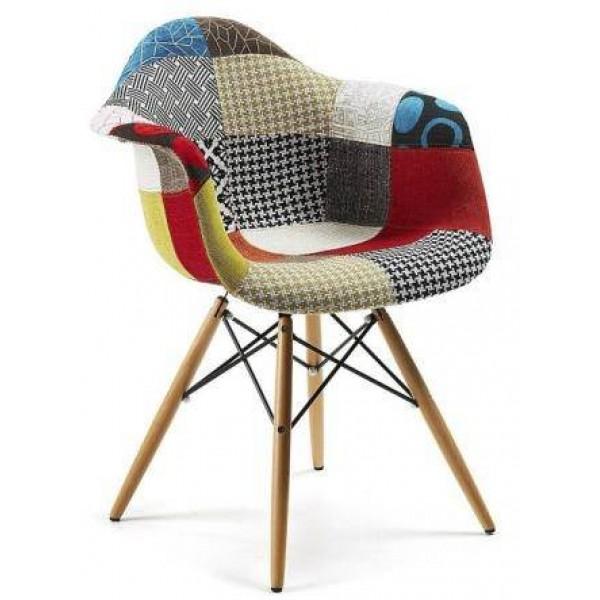 SILLA HOOD PATCH | Silla, Silla para cocina, silla contemporánea ...